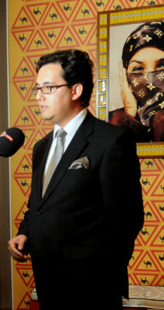 Fatih Mehmet Gül