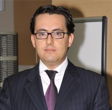 Dr. Fatih Mehmet Gül