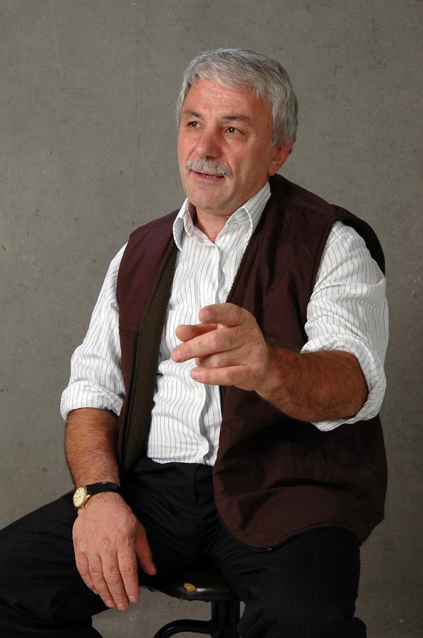Mustafa K. Topaloglu